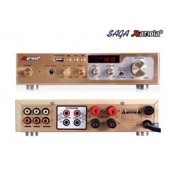 SA-35 USB AMP